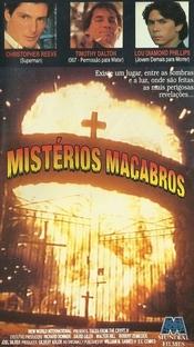 Mistérios Macabros  - Poster / Capa / Cartaz - Oficial 2