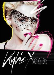 KylieX2008 - Poster / Capa / Cartaz - Oficial 2