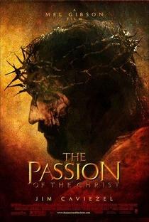 A Paixão de Cristo - Poster / Capa / Cartaz - Oficial 7