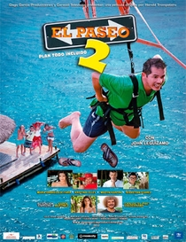 O Passeio 2 - Poster / Capa / Cartaz - Oficial 1