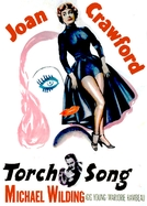Se Eu Soubesse Amar (Torch Song)