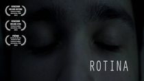 Rotina - Poster / Capa / Cartaz - Oficial 1
