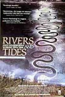 Rios e Marés - Poster / Capa / Cartaz - Oficial 3