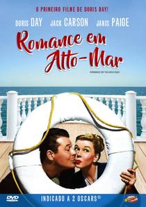 Romance em Alto Mar - Poster / Capa / Cartaz - Oficial 3