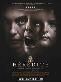 Hereditário - Poster / Capa / Cartaz - Oficial 8
