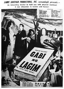 The Night of Terror - Poster / Capa / Cartaz - Oficial 1