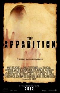 A Aparição - Poster / Capa / Cartaz - Oficial 3