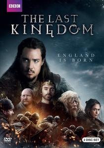 O Último Reino (1ª Temporada) - Poster / Capa / Cartaz - Oficial 2