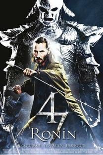 47 Ronins - Poster / Capa / Cartaz - Oficial 9