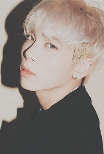 JongHyun - Poster / Capa / Cartaz - Oficial 6
