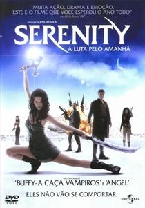 Serenity - A Luta pelo Amanhã - Poster / Capa / Cartaz - Oficial 8