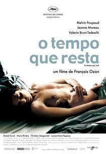 O Tempo que Resta - Poster / Capa / Cartaz - Oficial 1