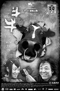 Cow - Poster / Capa / Cartaz - Oficial 2