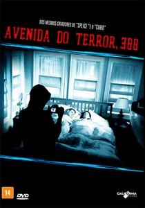 Avenida do Terror, 388 - Poster / Capa / Cartaz - Oficial 1