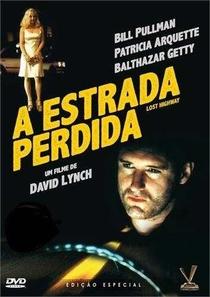 Estrada Perdida - Poster / Capa / Cartaz - Oficial 12