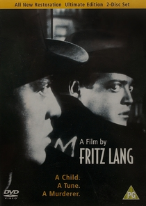 M, o Vampiro de Dusseldorf - Poster / Capa / Cartaz - Oficial 5