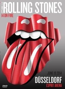 Rolling Stones - Dusseldorf 2014 - Poster / Capa / Cartaz - Oficial 1
