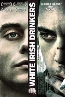 Irlandeses Brancos Bêbados - Poster / Capa / Cartaz - Oficial 1