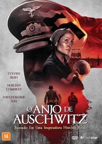 O Anjo de Auschwitz - Poster / Capa / Cartaz - Oficial 2