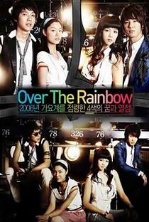 Over the Rainbow - Poster / Capa / Cartaz - Oficial 6