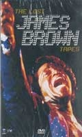 The Lost James Brown Tapes - Poster / Capa / Cartaz - Oficial 1