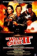 Caçado Pelos Cães de Guerra (Wild Geese ll)