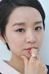 Shin Hye-Sun - Poster / Capa / Cartaz - Oficial 1