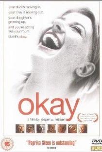 Okay - Poster / Capa / Cartaz - Oficial 1