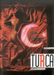 Paixão Turca - Poster / Capa / Cartaz - Oficial 1