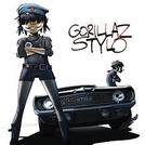 Gorillaz - Stylo (Gorillaz - Stylo)