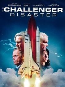 Ônibus Espacial Challenger - Poster / Capa / Cartaz - Oficial 2