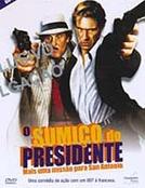 O Sumiço do Presidente (San-Antonio)