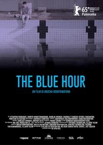 The Blue Hour - Poster / Capa / Cartaz - Oficial 4