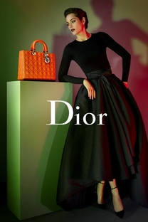 Lady Dior Web Documentary - Poster / Capa / Cartaz - Oficial 5
