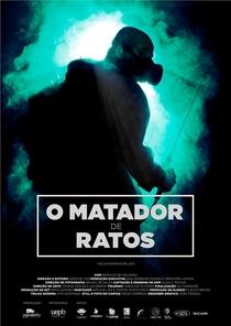 O Matador de Ratos - Poster / Capa / Cartaz - Oficial 1