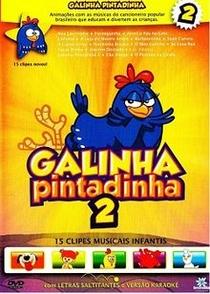 Galinha Pintadinha 2 - Poster / Capa / Cartaz - Oficial 1