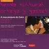 CINEMA NA GRAMA exibe A ROSA PÚRPURA DO CAIRO, de Woody Allen, dias 01 e 04 de fevereiro!