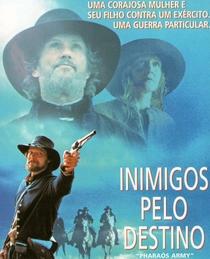Inimigos Pelo Destino - Poster / Capa / Cartaz - Oficial 1