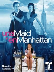 Una Maid en Manhattan - Poster / Capa / Cartaz - Oficial 1