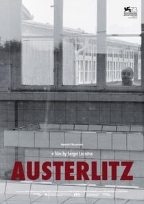 Austerlitz - Poster / Capa / Cartaz - Oficial 1