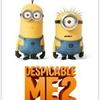 Review | Despicable Me 2 (2013) meu malvado favorito 2