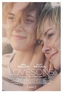 Lovesong - Poster / Capa / Cartaz - Oficial 1
