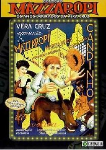 Candinho - Poster / Capa / Cartaz - Oficial 1
