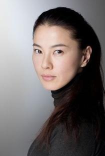 Makiko Esumi - Poster / Capa / Cartaz - Oficial 1