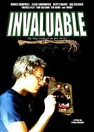 Invaluable: The True Story of an Epic Artist (Invaluable: The True Story of an Epic Artist)
