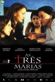 As 3 Marias - Poster / Capa / Cartaz - Oficial 1