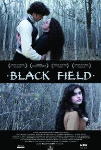 Black Field - Poster / Capa / Cartaz - Oficial 1