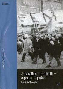 A Batalha do Chile - Terceira Parte: O Poder Popular - Poster / Capa / Cartaz - Oficial 2
