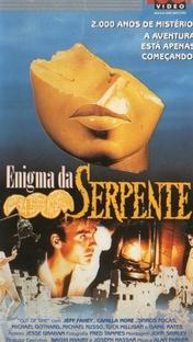 Enigma da Serpente - Poster / Capa / Cartaz - Oficial 1