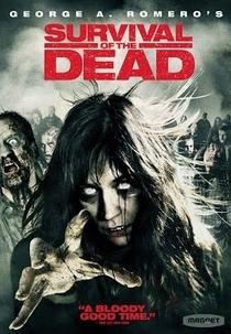 A Ilha dos Mortos - Poster / Capa / Cartaz - Oficial 5